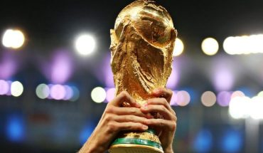 FIFA World Cup Cup