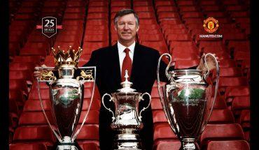Những huấn luyện viên nổi tiếng của Manchester United