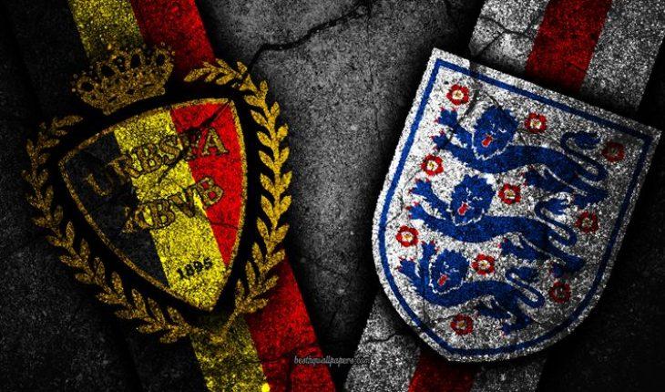 Anh vs Bi tranh hang 3 World Cup 2018