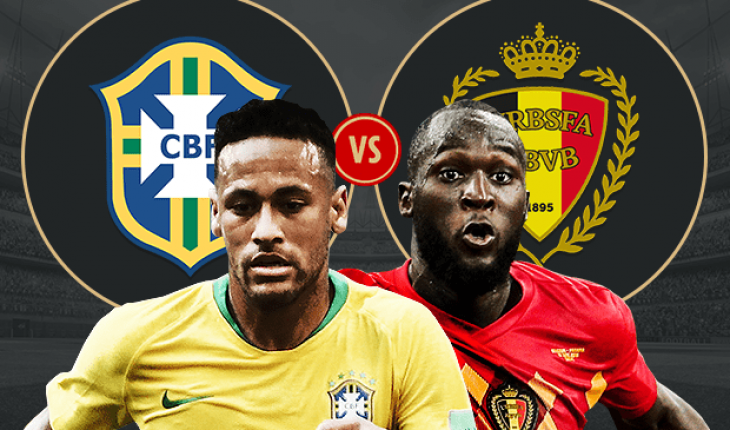 Brazil vs Bi tu ket World Cup 2018
