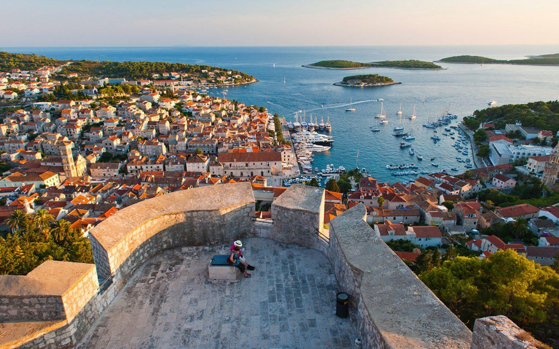 Du lich Croatia 2