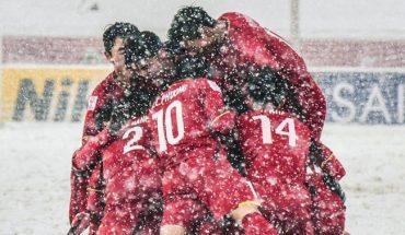 U23 Asiad 2018