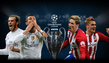 Highlight sieu cup chau Au Real Madrid vs Atletico Madrid