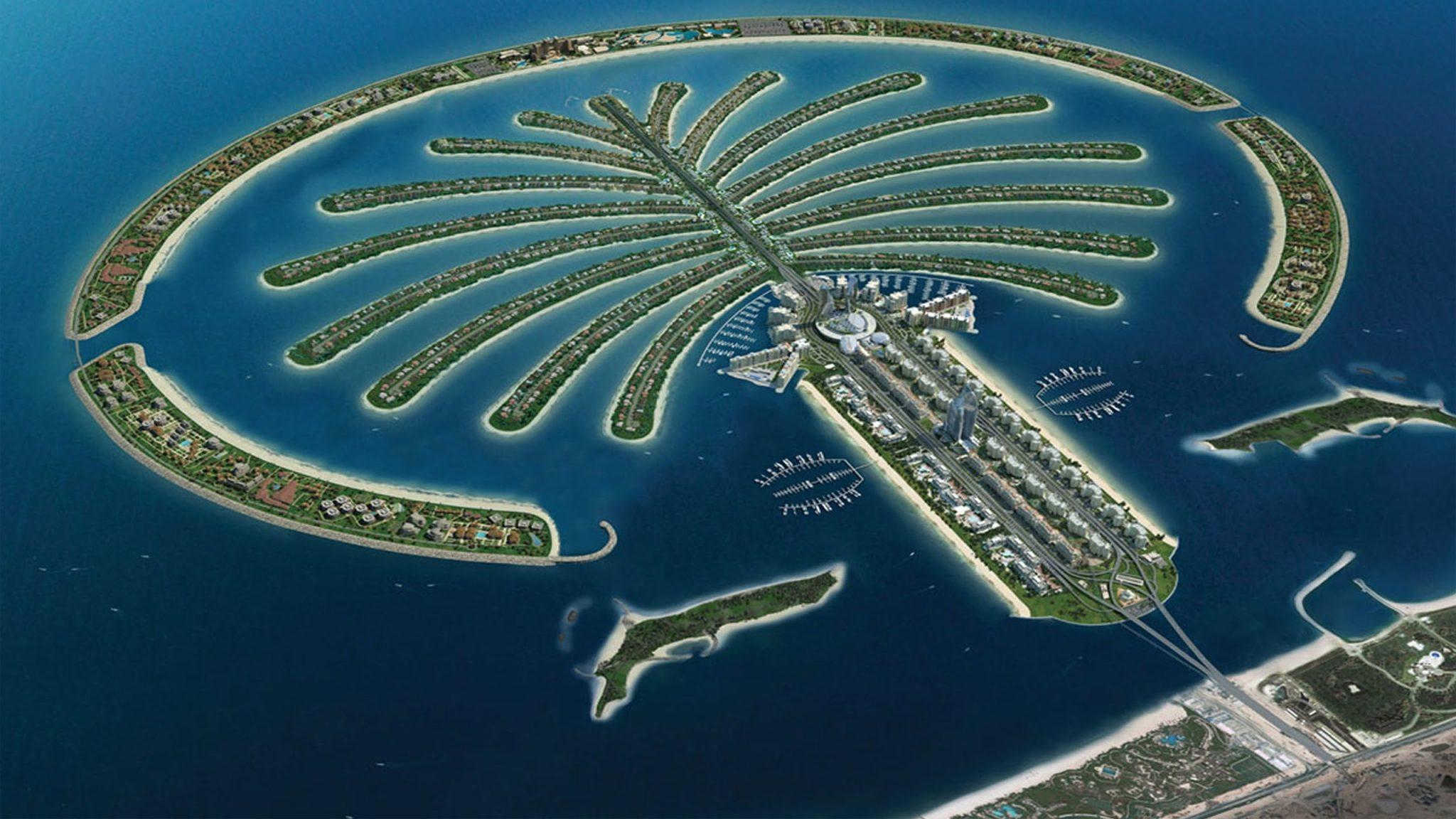 UAE la nuoc nao