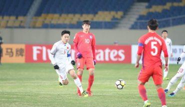 Xem truc tiep U23 Viet Nam vs U23 Han Quoc