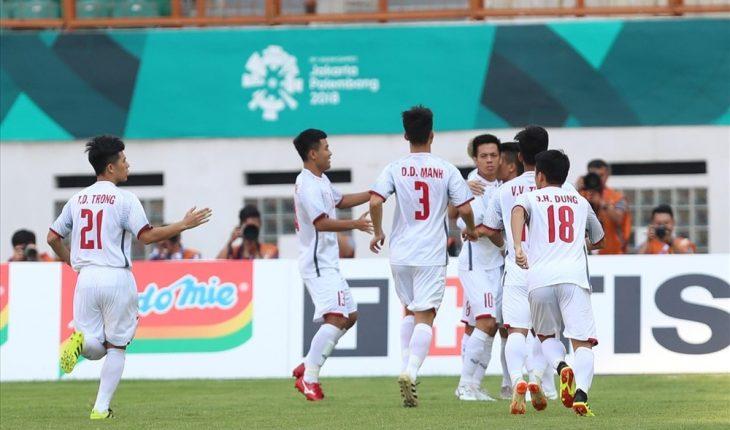 U23 Viet Nam vs U23 Bahrain truc tiep kenh nao