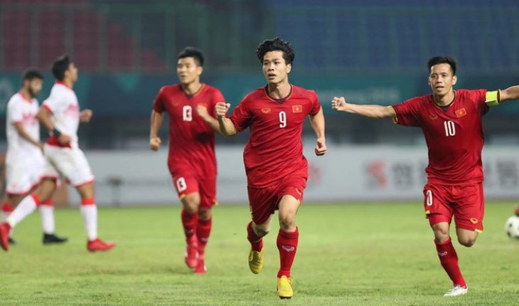 Xem truc tiep U23 Viet Nam vs U23 UAE