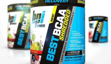 Cách dùng Best BCAA 1