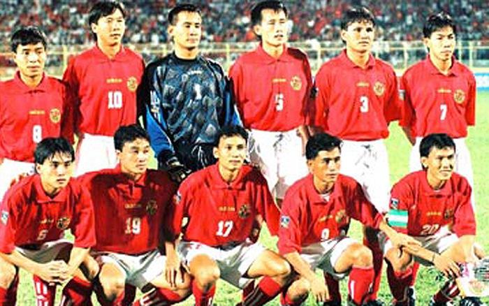 AFF Cup la gi