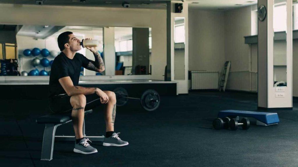 Tác dụng của Whey Protein giúp tăng cường hiệu quả tập luyện