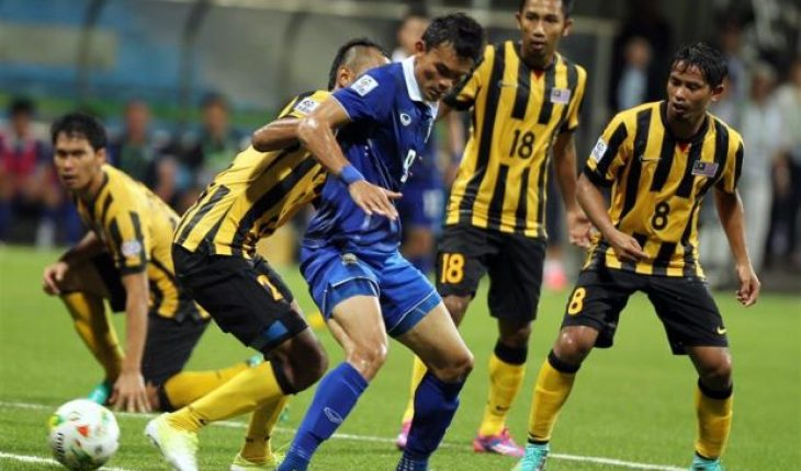 truc tiep malaysia vs thai lan ban ket aff cup 2018 1
