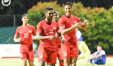 truc tiep singapore vs dong timor aff cup 2018
