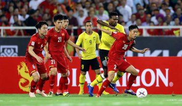 Xem trực tiếp Malaysia vs Việt Nam kênh nào? - Chung kết AFF Cup 2018