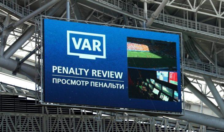 Công nghệ VAR là gì? Nỗ lực giúp các trận đấu trở nên công bằng hơn