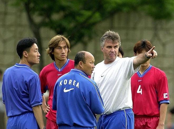 HLV Park Hang-seo là ai? Người đàn ông đặc biệt của bóng đá Việt Nam 2