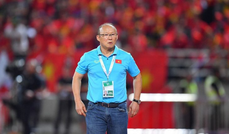 HLV Park Hang-seo là ai? Người đàn ông đặc biệt của bóng đá Việt Nam
