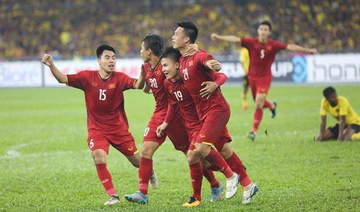nhan dinh viet nam vs malaysia chung ket luot ve aff cup 2018