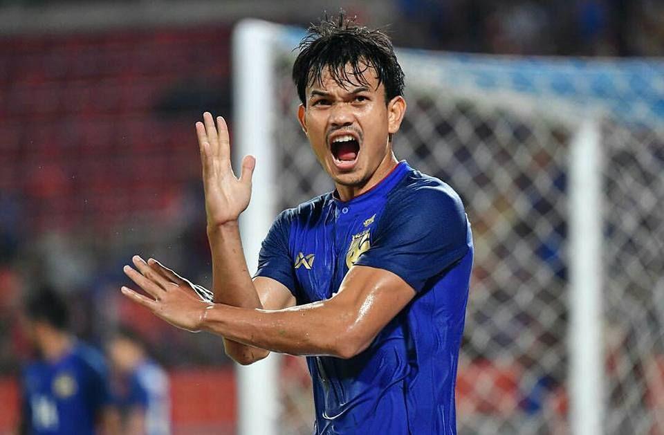 xem truc tiep thai lan vs malaysia ban ket aff cup 2018
