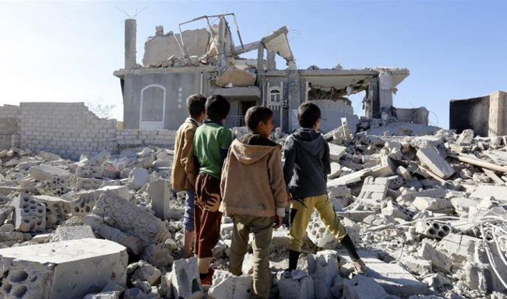 yemen la nuoc nao 2