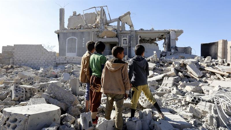 Yemen là nước nào 2