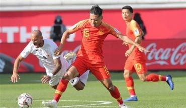Lịch sử đối đầu và nhận định Trung Quốc vs Kyrgyzstan - Bảng C Asian Cup 2019