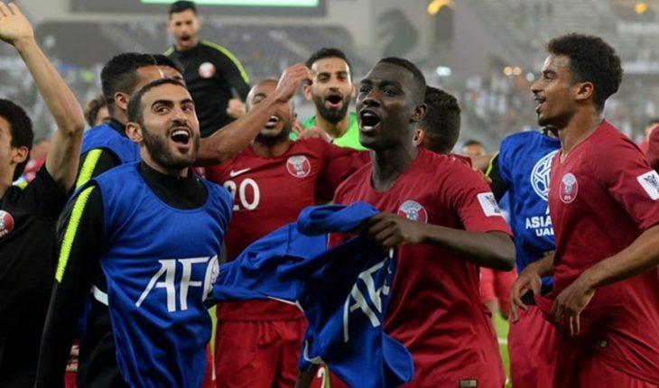 lich su doi dau uae vs qatar asian cup 2019