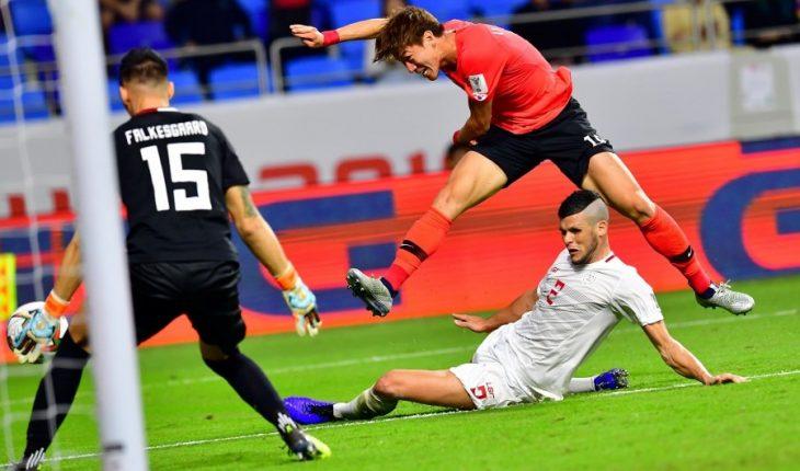 lich su doi dau va nhan dinh han quoc vs trung quoc bang c asian cup 2019