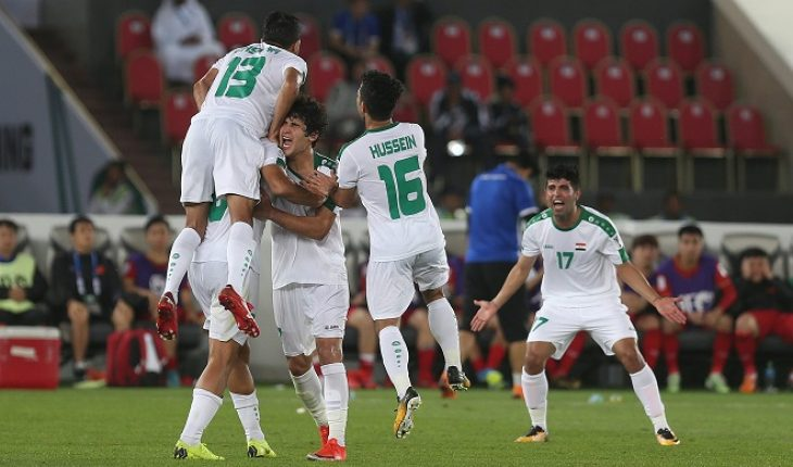 lich su doi dau va nhan dinh iraq vs yemen bang d asian cup 2019