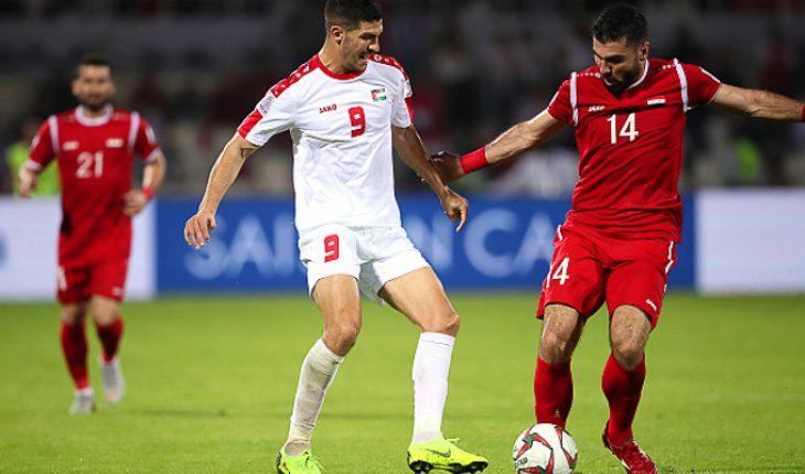 lich su doi dau va nhan dinh jordan vs syria bang b asian cup 2019