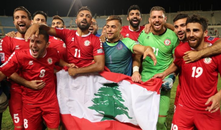 lich su doi dau va nhan dinh lebanon vs trieu tien bang e asian cup 2019