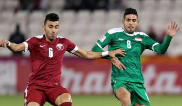 lich su doi dau va nhan dinh qatar vs iraq asian cup 2019