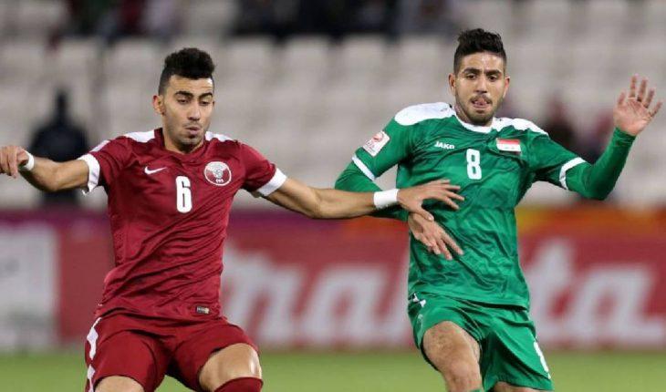 lich su doi dau va nhan dinh qatar vs iraq asian cup 2019