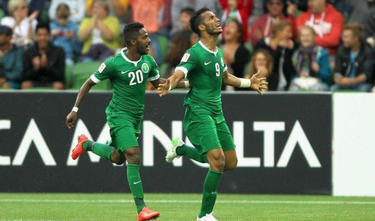lich su doi dau va nhan dinh saudi arabia vs qatar bang e asian cup 2019