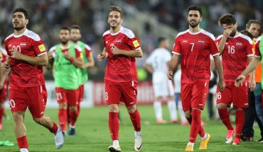 lich su doi dau va nhan dinh syria vs palestine bang b asian cup 2019
