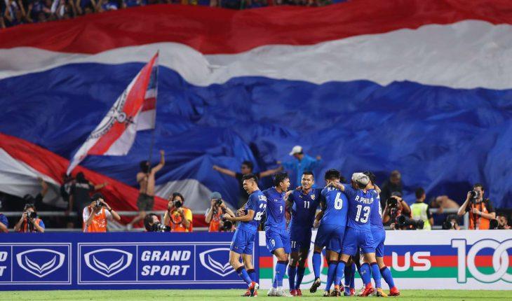 lich su doi dau va nhan dinh thai lan vs an do bang b asian cup 2019