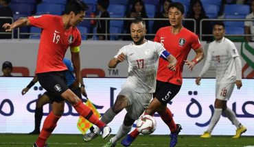 lich su doi dau va nhan dinh trung quoc vs philippines bang c asian cup 2019