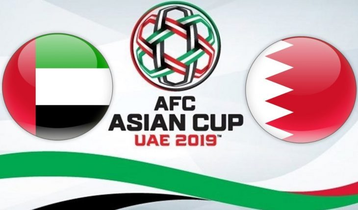 lich su doi dau va nhan dinh uae vs bahrain asian cup 2019