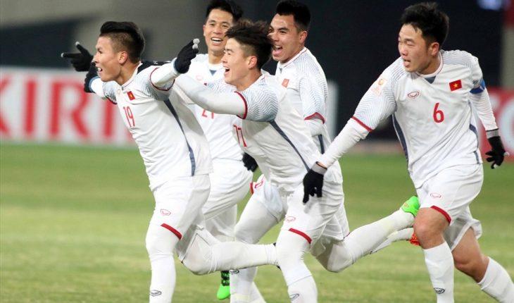 lich su doi dau va nhan dinh viet nam vs yemen bang d asian cup 2019