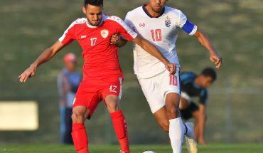 lich su doi dau va nhanh dinh uzbekistan vs oman bang f asian cup 2019