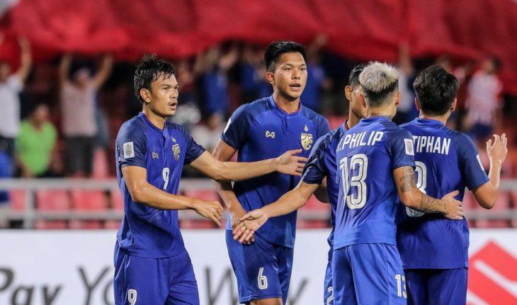 truc tiep bong da thai lan vs an do bang a asian cup 2019