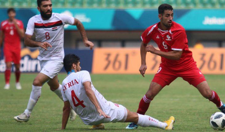 truc tiep syria vs palestine bang b asian cup 2019