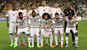 xem truc tiep bong da uae vs bahrain bang a asian cup 2019