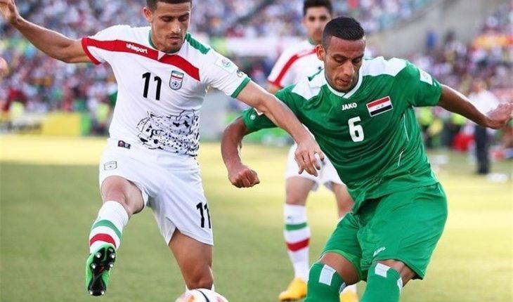 xem truc tiep iran vs iraq bang d asian cup 2019