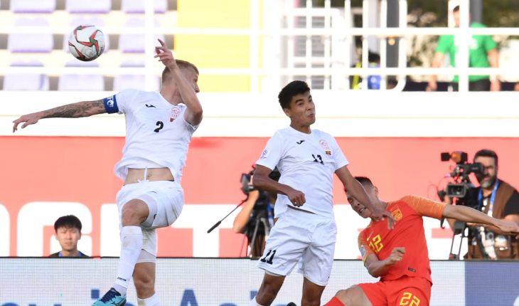 xem truc tiep kyrgyzstan vs philippines bang c asian cup 2019