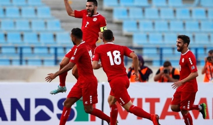 xem truc tiep lebanon vs trieu tien bang e asian cup 2019