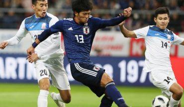 xem truc tiep nhat ban vs turkmenistan bang f asian cup 2019