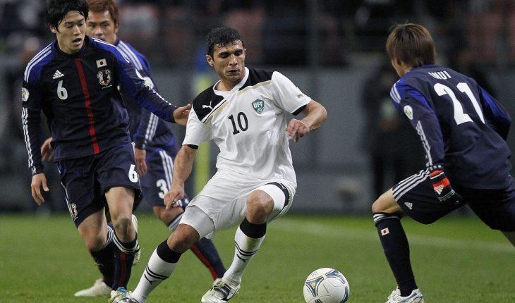 xem truc tiep nhat ban vs uzbekistan bang f asian cup 2019