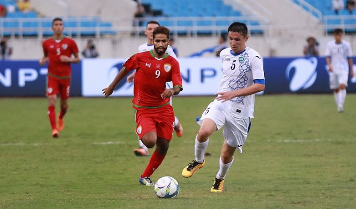 xem truc tiep oman vs turkmenistan bang f asian cup 2019