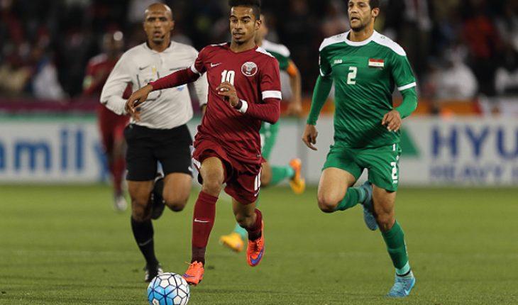 xem truc tiep qatar vs iraq asian cup 2019