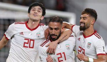 xem truc tiep trung quoc vs iran asian cup 2019